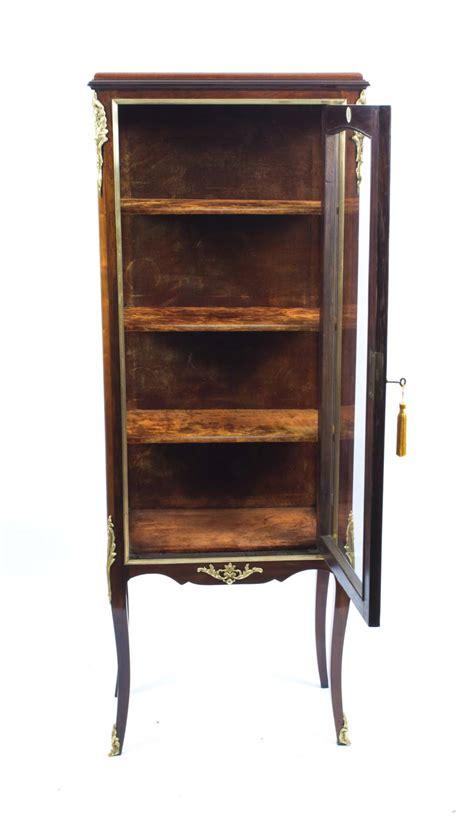 regent antiques cabinets antique mahogany