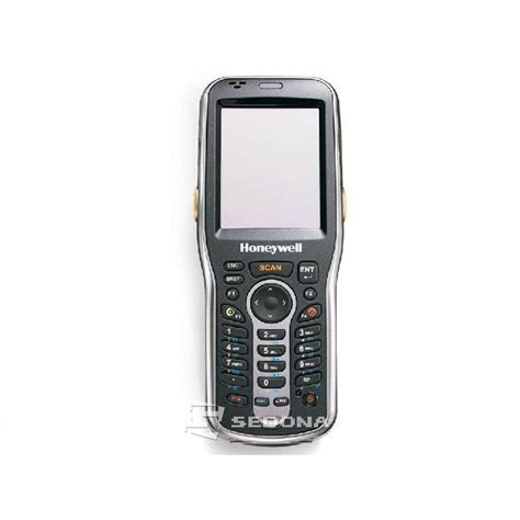 mobile terminal mobile terminal with scanner honeywell dolphin 6100 sedona