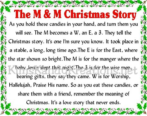printable christmas stories 7 best images of the christmas story printable free