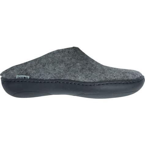 rubber soled slippers glerups rubber soles slipper backcountry