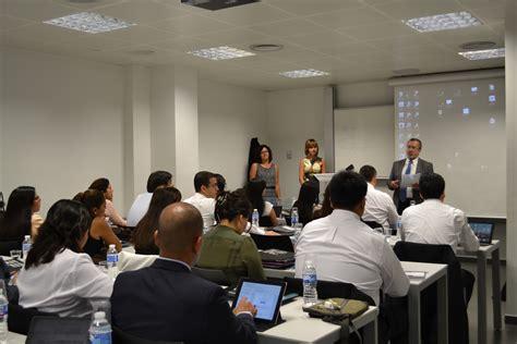 Mba Internacional by Nuevo Seminario En Barcelona Programa Mba