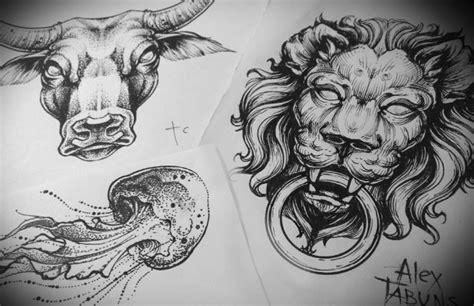 Unique Door Knockers tattoo sketches verisa tattoo designs pinterest