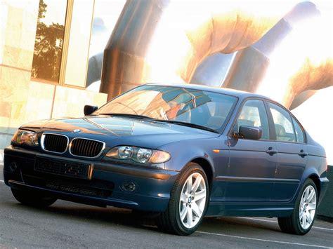 BMW 3 Series (E46) specs   2002, 2003, 2004, 2005