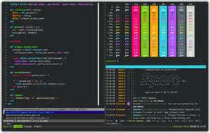 vim color scheme chrishunt color schemes 183 github