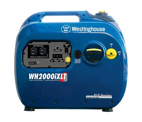 house music generator westinghouse wh2000ixlt digital inverter generator