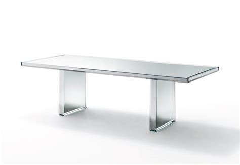 prism table prism table by glas italia stylepark