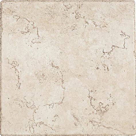 shop conca rialto white thru porcelain floor and