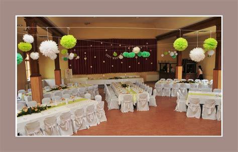 Hochzeitsdeko Raum by Hochzeitsdeko Mint Rosa Execid