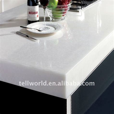 Solid Surface Top Solid Surface Counter Top For Acrylic Benchtop Buy