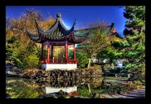 Dr Sun Yat Sen Garden by Dr Sun Yat Sen Garden Vancouver Far Away Places