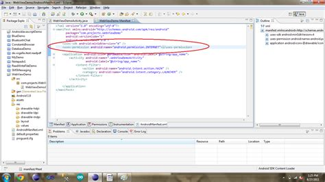 android tutorial websites android use websites in your app webview tutorial