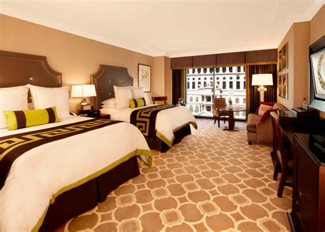 Caesars Palace Room by Caesars Palace Save Up To 70 On Luxury Travel Secret