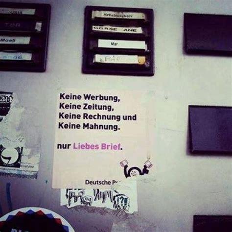 Keine Werbung Nur Liebesbriefe Aufkleber by Pin Christel Sch 228 Fer Auf Lustige Sachen
