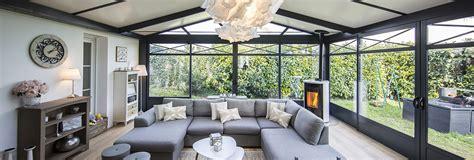 une veranda v 233 randa salon votre espace salon am 233 nag 233 dans une v 233 randa