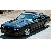 Performance Spotlight Chevrolet Monte Carlo SS
