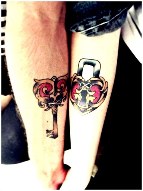 cute couple tattoos designs 101 complimentary designs for couples