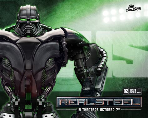film robot zeus zeus from real steel real steel pinterest real steel