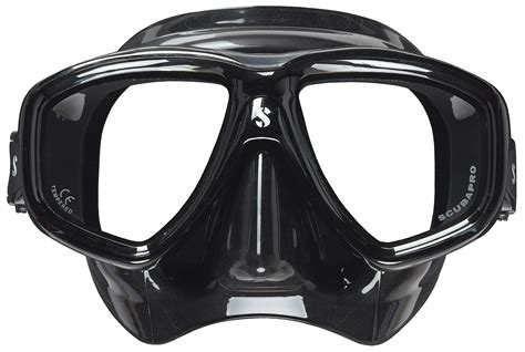 dive mask scubapro flux mask ideal snorkeling and scuba