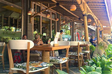 good eating places  ubud     bali ventur