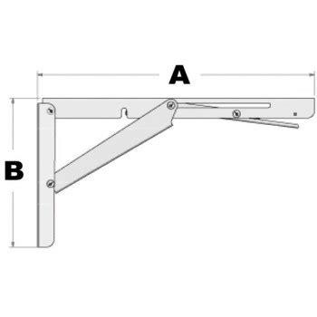 supporti per tavoli supporti tavolo
