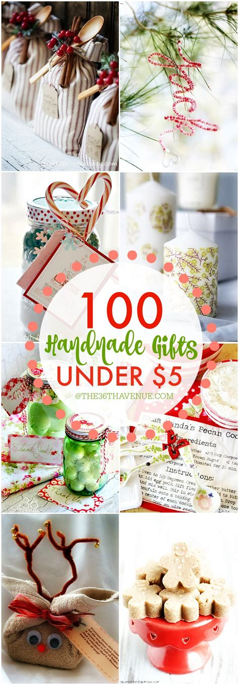 Handmade Gifts For Coworkers - 25 handmade ideas the 36th avenue