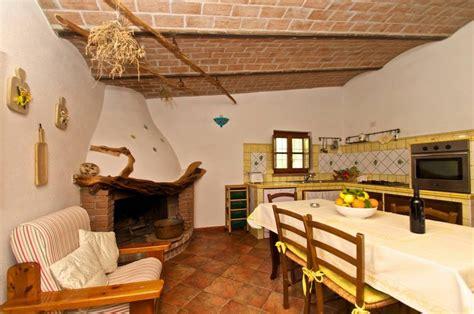 Casa Stile Rustico by Casa Con Oliveto In Stile Rustico 6011715