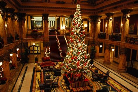 photos jefferson hotel christmas richmond times