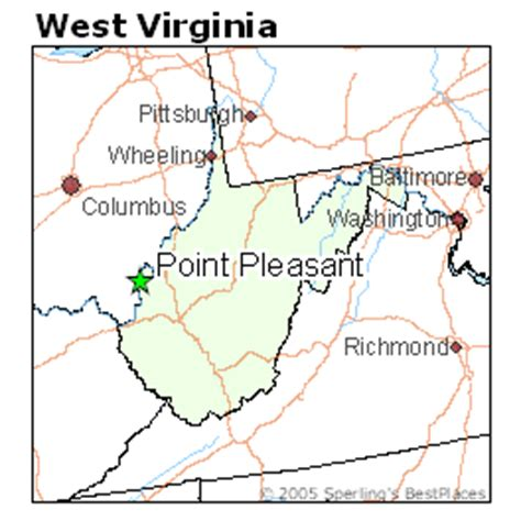Most Expensive States To Live In best places to live in point pleasant west virginia