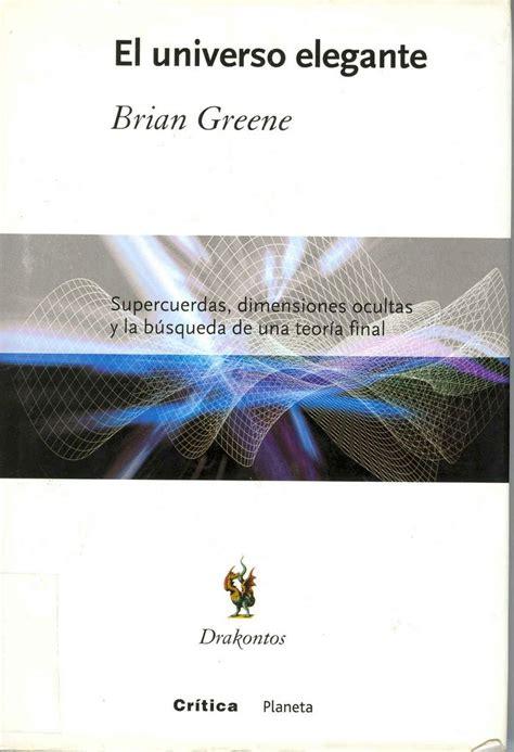 el universo elegante libro el universo elegante 2005 11 cpi curioso pero in 250 til