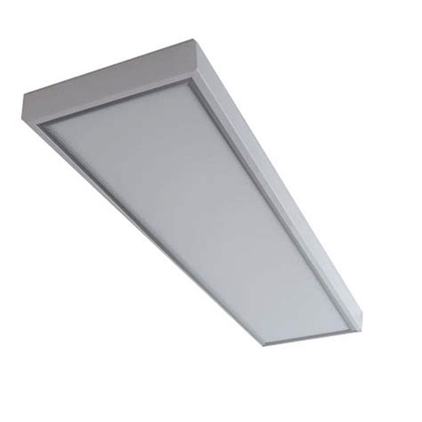 Ceiling Light Panel by 48 Watt 300 X 1200 Mm Surface Mount Led Ceiling Panel Lights
