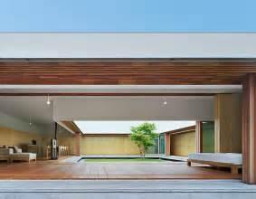 Courtyard Home Design by Home Courtyard Design