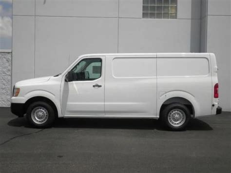 2014 Nissan Nv2500 by Sell New 2014 Nissan Nv Cargo Nv2500 Hd S V6 S V8 In 13397