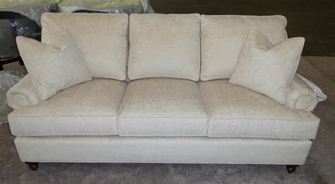 king hickory sofa barnett furniture king hickory chatham sofa