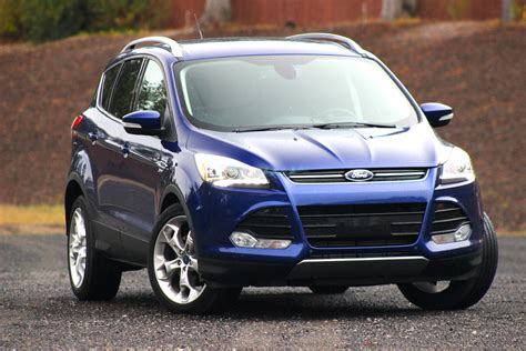 Ford Escape Titanium by 2014 Ford Escape Titanium 4wd Still The Class Leader