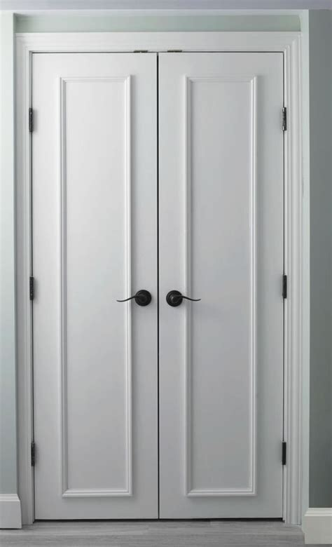 Wardrobe Door Mouldings by Slab Doors With Applied Moulding Gorgeous Closet Doors