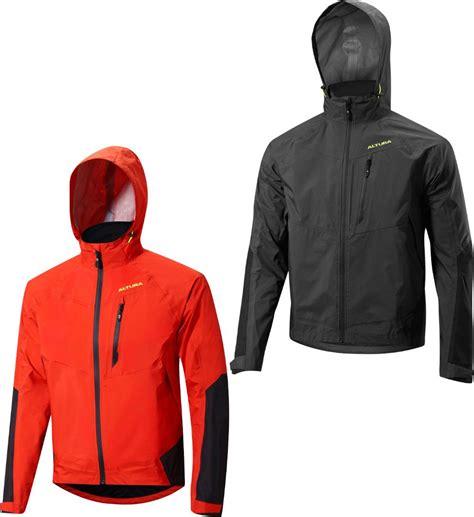 mtb waterproof jacket altura mayhem 2 waterproof trail mtb jacket 2017 163 82 99
