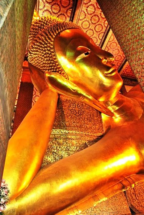 reclining buddha temple in bangkok images bangkok in thailand reclining buddha temple 9631