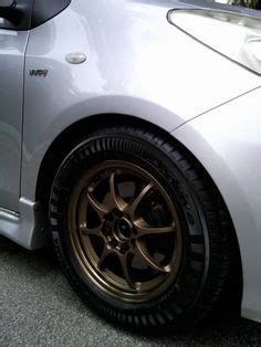 Aftermarket Toyota Rims 1000 Images About Small Car Stance Toyota On