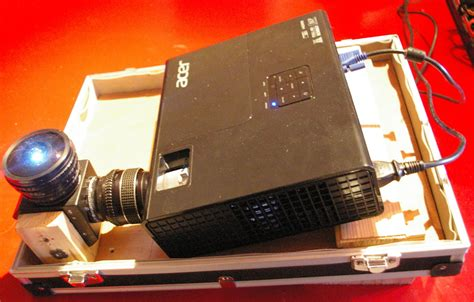 le acer p1500 lhoumeau sky system digital planetarium with fisheye