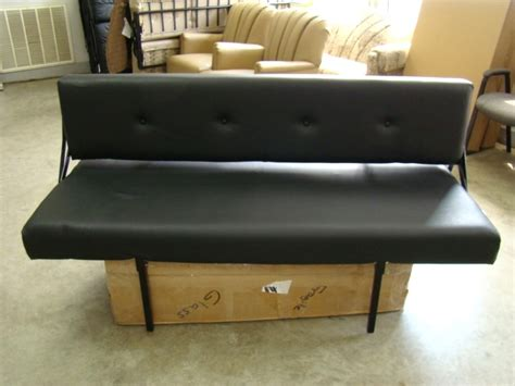 jack knife sofa rv rv parts toy hauler rv jack knife couch for sale used rv