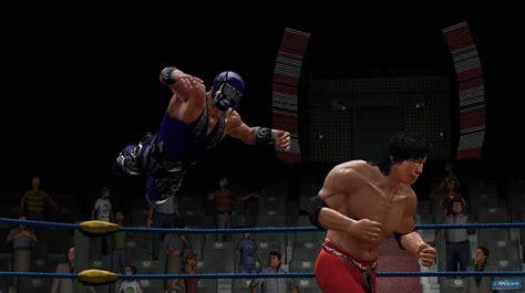 lucha libre aaa screenshots cawsws news