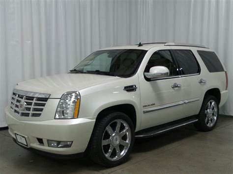 all car manuals free 2010 cadillac escalade navigation system pre owned 2010 cadillac escalade luxury suv in fremont 2u14861 sid dillon auto group