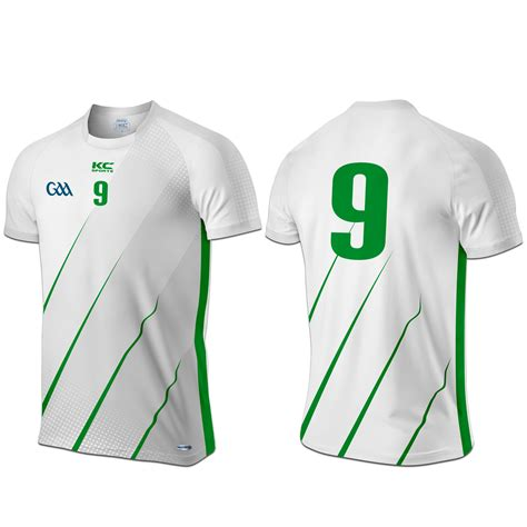 jersey design green and white kcs jersey design 26 green white kc sports