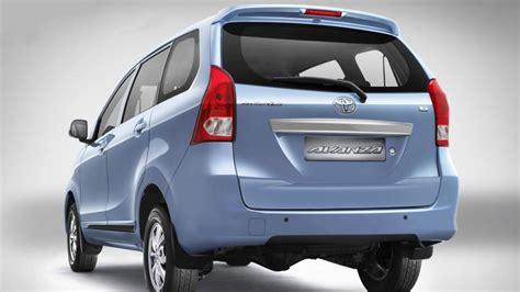 Sokbreker Belakang Mobil Avanza Spesifikasi Dan Kelebihan Toyota Grand New Avanza 2016
