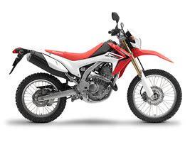 honda crfl motorcycles  sale  idaho