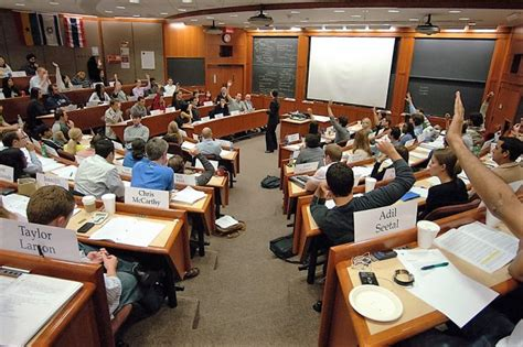 Hbs Mba Prerequisites by Harvard Mba Admissions Related Blogs Harvard Page 2