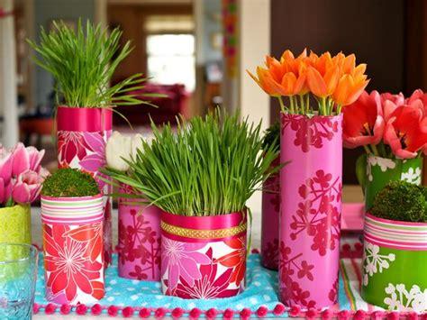 inexpensive table centerpieces cheap centerpiece ideas summer table centerpieces