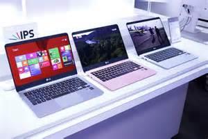 laptop tipis 2015 harga laptop lg 13z940 at5wa desain tipis dan ringan