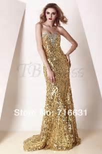 gold dress sequin dress pjbb gown