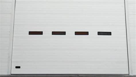portoni sezionali usati portone sezionale usato